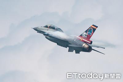 老布希賣150架F-16給台 創最高金額