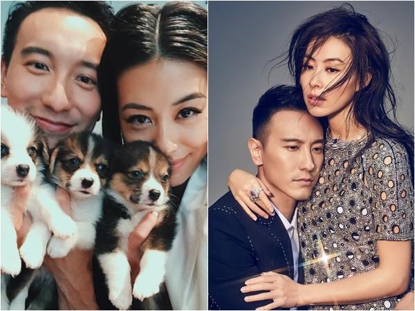 蔡詩芸王陽明結婚近3年無子。(圖/翻攝自蔡詩芸臉書)