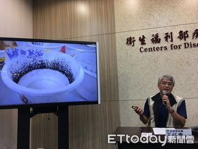 1公分積水就可養蚊!北台灣防登革熱 積水容器「刷」重點