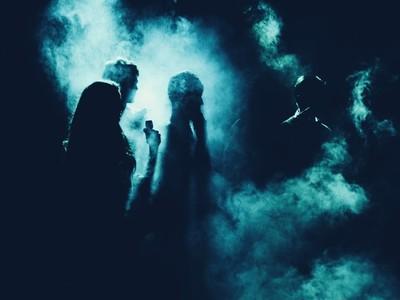 牌靈就是自己!發現暗戀對象被追走 占卜師不小心啟動惡魔詛咒