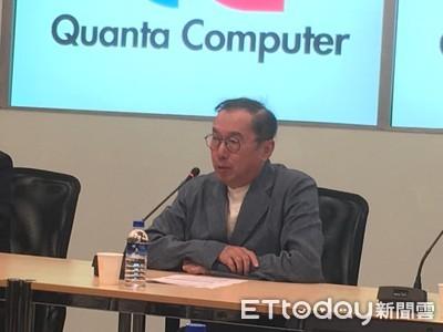 林百里很忙 預告5G、AI成大國博弈戰場