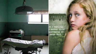 懷疑童年被醫生當「活體玩具」 追查20年驚覺..整間醫院都是共犯
