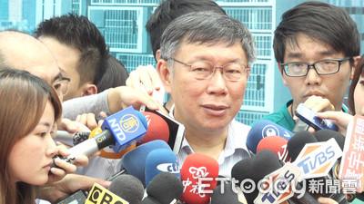 李明賢諷民進黨 「開鍘反而幫柯P」
