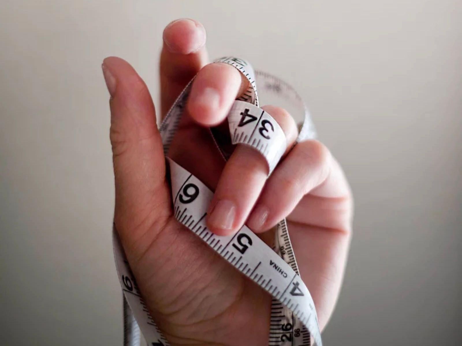 ▲減肥。(圖/翻攝自unsplsh)
