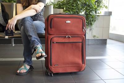 專家告訴你如何快點拿到拖運行李!