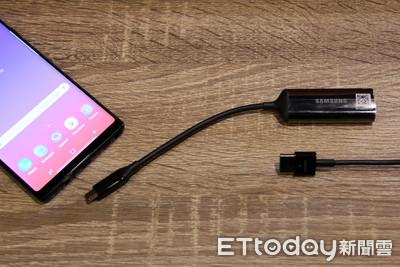 三星擁DeX Live專利 Note10可望升級至無線傳輸DeX功能