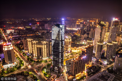 南昌推惠台40條 百萬助民間交流