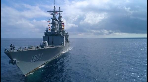 美國分析大陸對台動武可能性高 Kolas:做好準備了