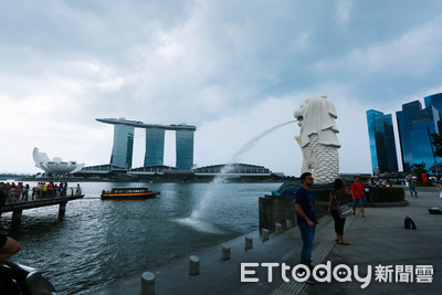 陸大灣區計畫 分析師:將衝擊新加坡
