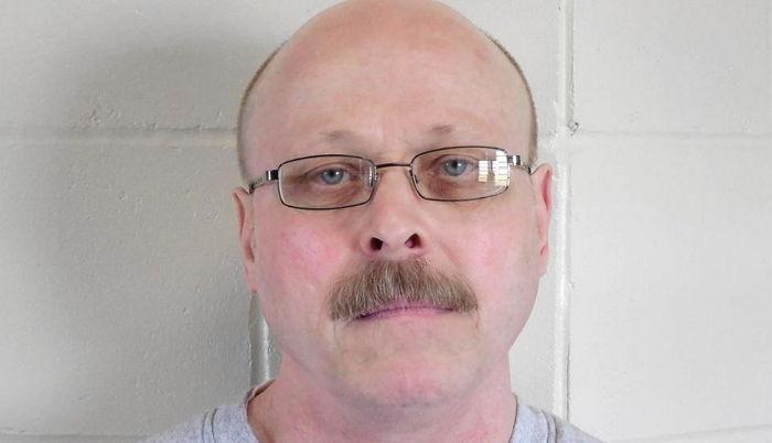▲▼美國死囚Carey Dean Moore(圖/翻攝自Youtube)