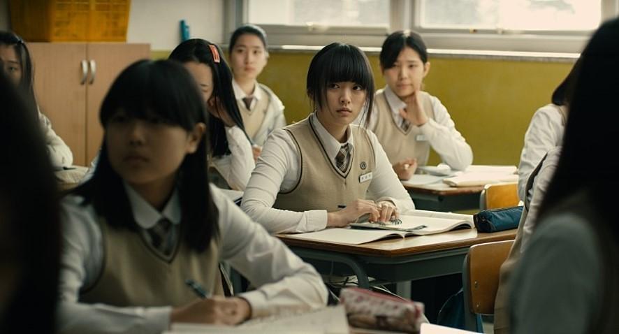▲▼電影《青春勿語》(圖/翻攝自Naver Blog)