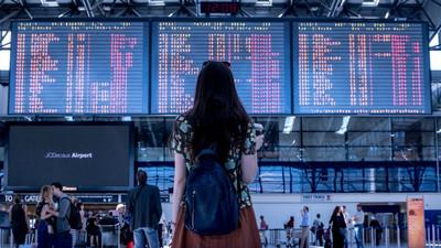 「錯過轉機」怎麼說?長途飛行必學關鍵英語 背起來不怕被丟包