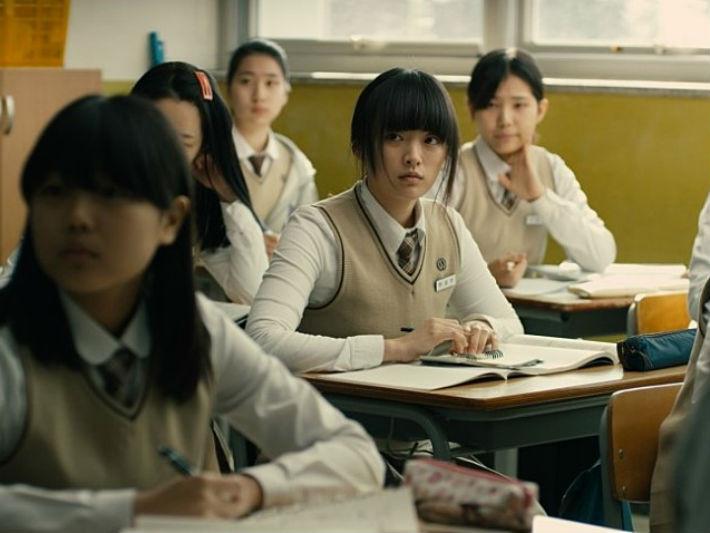 ▲▼電影《青春勿語》(圖/翻攝自Naver Movie)