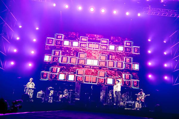 ▲RADWIMPS四度在台開唱。(圖/Takeshi Yao提供)