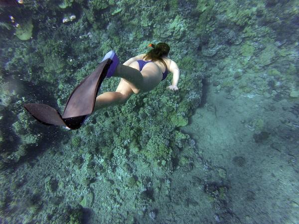 衝綠島潛水!陽光妹深夜遭性侵驚醒 怒掐「噁男命根」仍失身