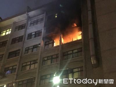 台北醫院大火奪15命 檢方起訴2護理師原因曝