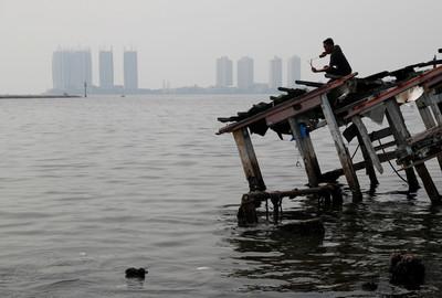 印尼擬向亞投行籌310億美元遷都
