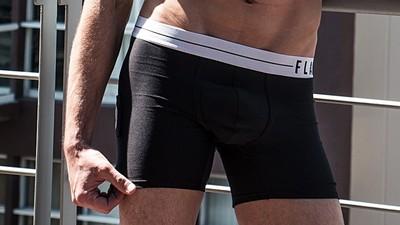 男生穿「四角內褲」卡健康!生殖學研究:活性精子數高出33%