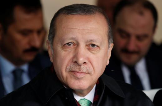 ▲▼ 土耳其總統艾爾段(Recep Tayyip Erdoğan)。(圖/路透社)