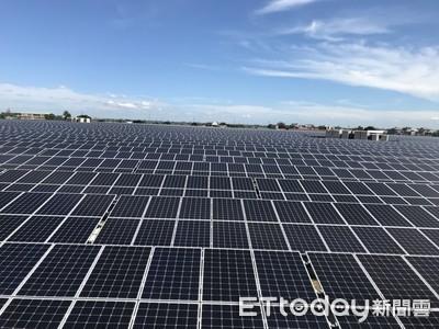 國有地太陽能光電標租 6月中開標