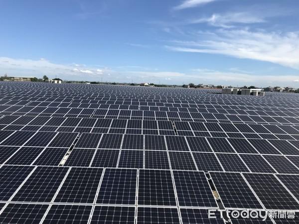 野鳥安心棲息!國產署:高生態敏感區 不提供申設太陽能光電 | ETtod