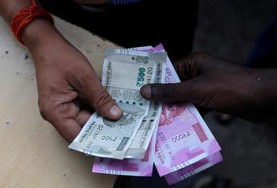 貿易戰休兵 印度金融市場卻下跌
