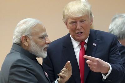 美國政府向WTO申訴 印度違反規定
