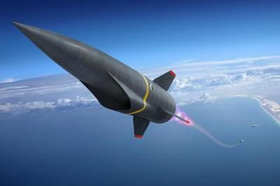 日研製超音速滑翔飛彈 2026年實現
