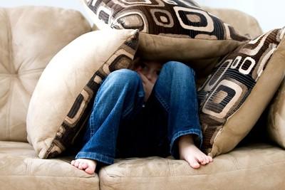 心理師艾彼│你真的知道自己為什麼害怕嗎?面對恐懼才能拓展世界