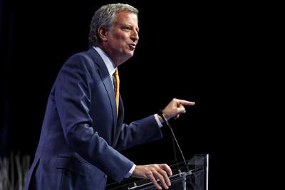 1年多10天假!紐約市長提案要市民多休息
