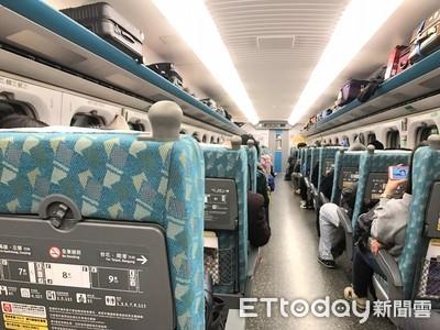 盤點高鐵客人「神鬧語錄」TOP5!