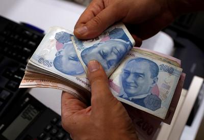 最脆弱新興市場國家 彭博:仍是土耳其