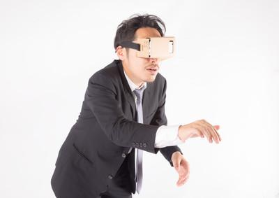 5G助推虛擬實境產業「回暖」