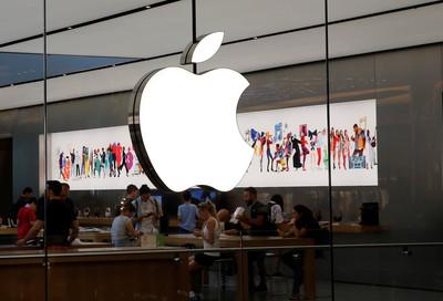 iPhone供應鏈陷困境 iPhone需求前景現隱憂