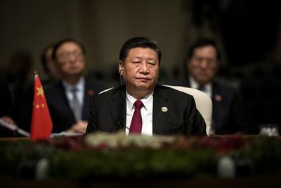 香山論壇開幕 北京穩控「五大防線」