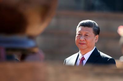 陸擬推「中國製造2025」的替代品