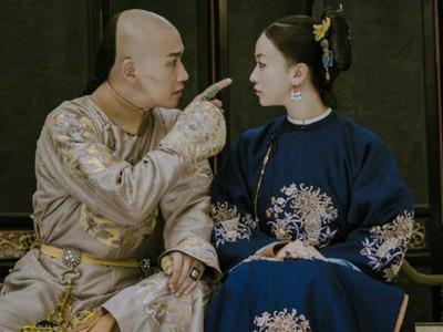 熊仁謙│愛情裡誰都想當延禧攻略─魏瓔珞,實際上卻成了皇后/高貴妃
