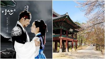韓國也有七夕故事! 「芙蓉與沙得」死後才能結合比韓劇還淒美
