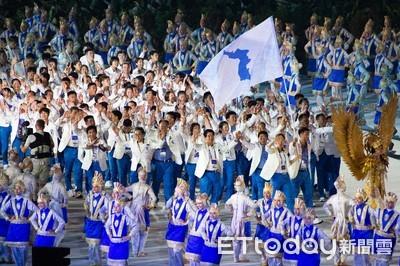 南北韓擬合辦2032年奧運