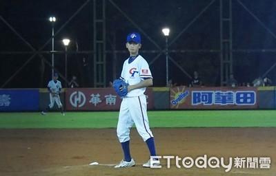 曾聖安抗日又鎖韓 抱回最佳投手