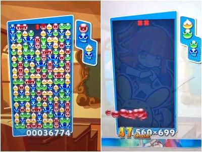 一次消全螢幕!她花15小時玩「魔法氣泡」…疊出驚人47Combo