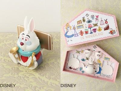 76項迪士尼x愛麗絲小物買到剁手