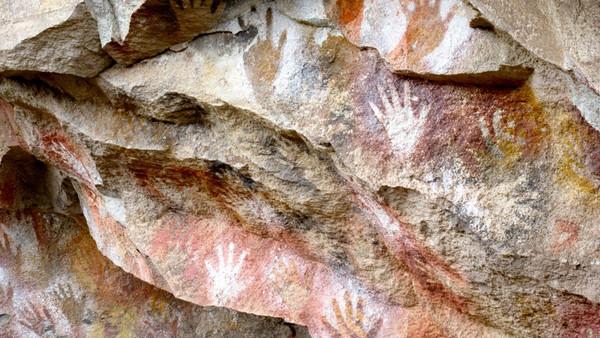研究:洞穴壁畫根本是原始人嗑藥後的產物
