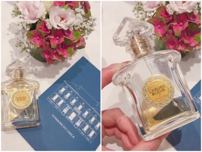 母親的愛 法國公關香水30年沒換