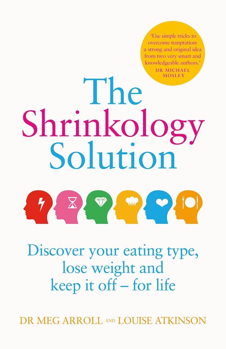 大檸檬用圖(圖/《The Shrinkology Solution》)