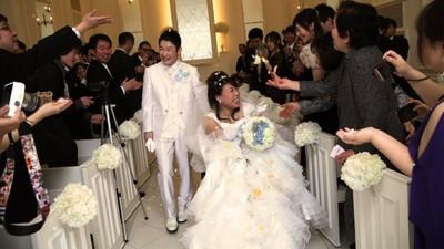 準新娘失憶問「你是誰」 癡心男友不取消婚約..病床守候8年終完婚!