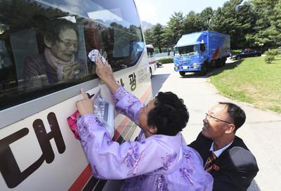 南北韓最快4月辦離散家屬視訊活動