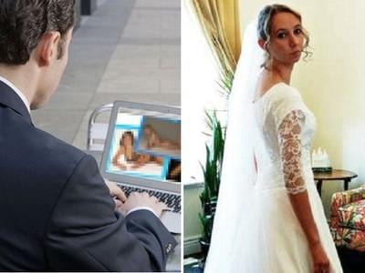 抓包未婚夫「無痕搜尋A片」!21歲準新娘氣到不結了:我精神受創
