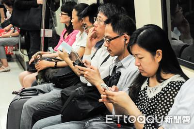 數位帳戶大爆發!線上開戶年增4.5倍 3家銀行市佔達85%