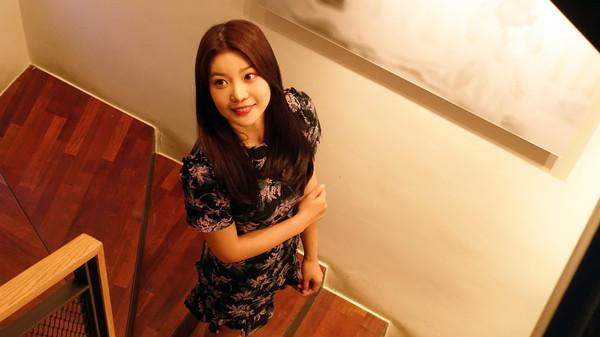 ▲韓女歌手秋和政專訪。(圖/傑米鹿提供)